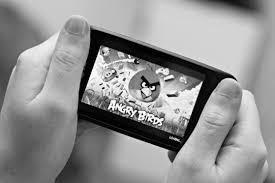 mobilní hry